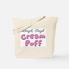 Cream Puff Tote Bag