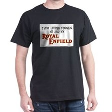 Royal Enfield fossil T-Shirt