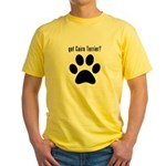 got Cairn Terrier? T-Shirt