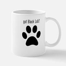 got Black Lab? Mugs
