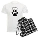 got Bernese Mountain Dog? Pajamas