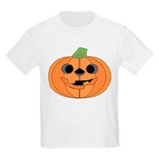 Halloween Carved Pumpkin T-Shirt