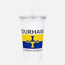 Durham Acrylic Double-wall Tumbler