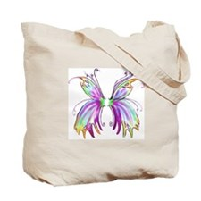 Unique Faerie Tote Bag