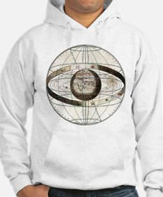Ptolemaic Cosmography Hoodie