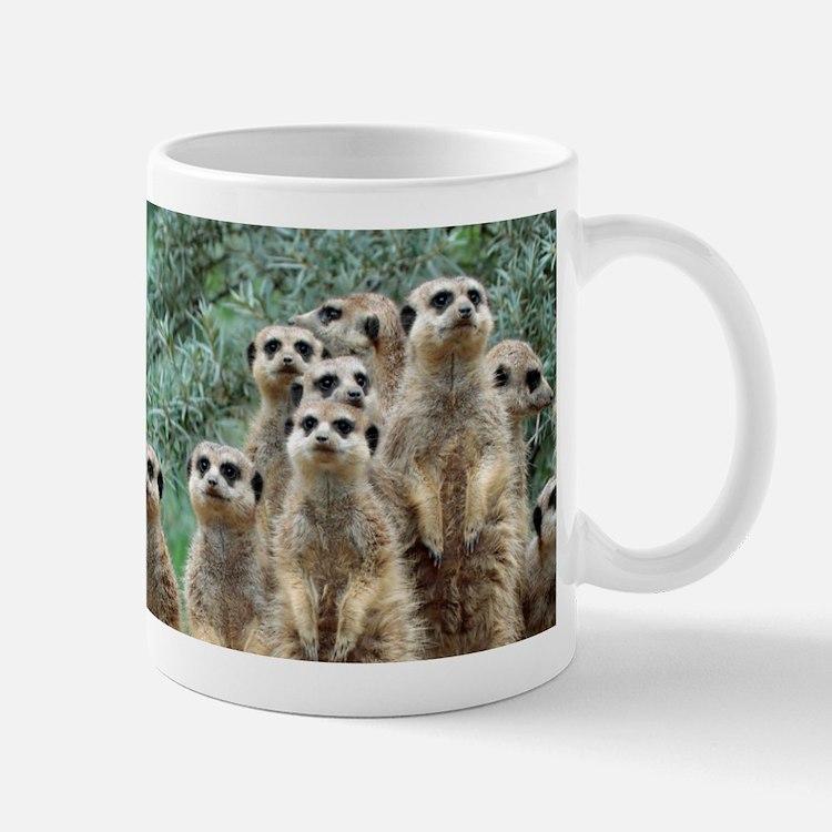 Cute Familiy Mug