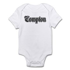 Compton Infant Bodysuit