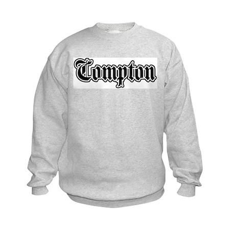 Compton Kids Sweatshirt