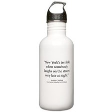 The Catcher in the Rye Ch Water Bottle