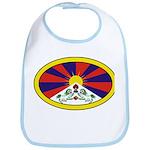 Tibet Bib