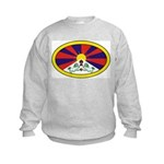 Tibet Kids Sweatshirt