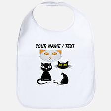 Custom Cats Bib