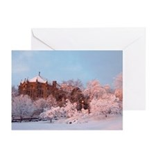 Winter Scene Greeting Cards (Pk of 10)