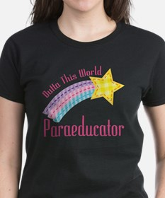 Outta This World Paraeducator Tee