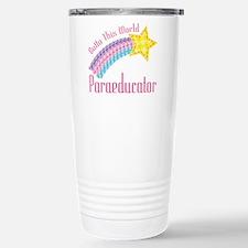 Outta This World Paraeducator Travel Mug