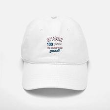 It took 100 years to look this good Baseball Baseball Cap