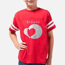 Eclipse of the heart Youth Football Shirt