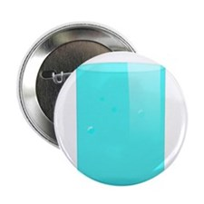"Glass of Water 2.25"" Button"