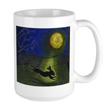 """""""In Moonlight"""" Mug"""