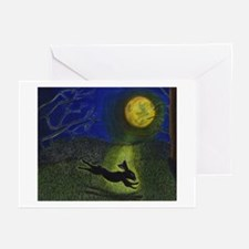 """In Moonlight"" Cards (Pk of 10)"