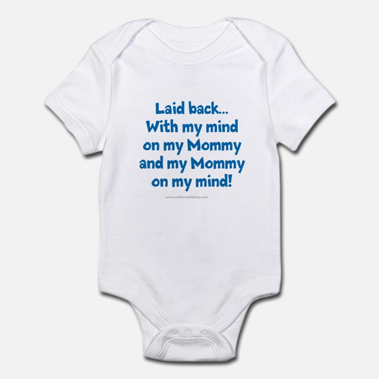 MindOnMyMommy2 Body Suit