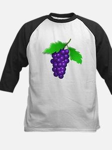 Grapes Baseball Jersey