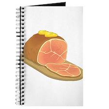 Sliced Ham Journal