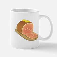 Sliced Ham Mugs
