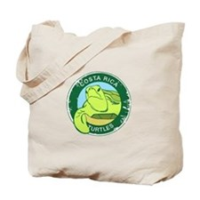 SEA TURTLE RESCUE Tote Bag