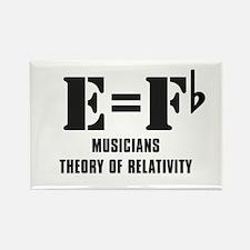 e equals f flat.JPG Magnets