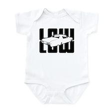 Low Low Infant Bodysuit