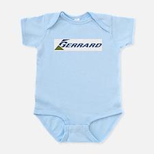 Gerrard Infant Bodysuit