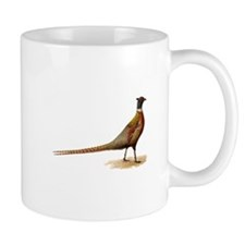 Ring-necked Pheasant Mugs