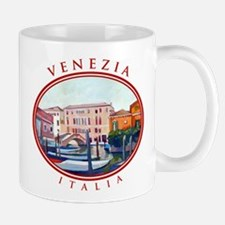 Sestiere Santa Croce | Venice Mug