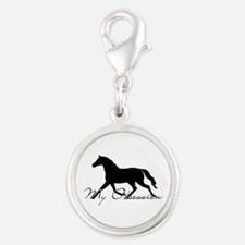 Horse Obsession Charms