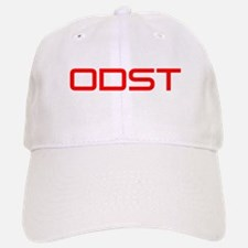 odst-saved-red Baseball Baseball Baseball Cap