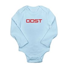 odst-saved-red Body Suit
