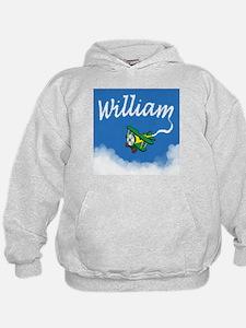 Aviator William Hoodie