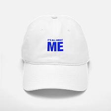 ITS-ME-HEL-BLUE Baseball Baseball Baseball Cap