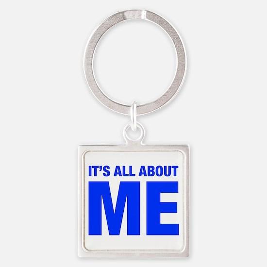 ITS-ME-HEL-BLUE Keychains