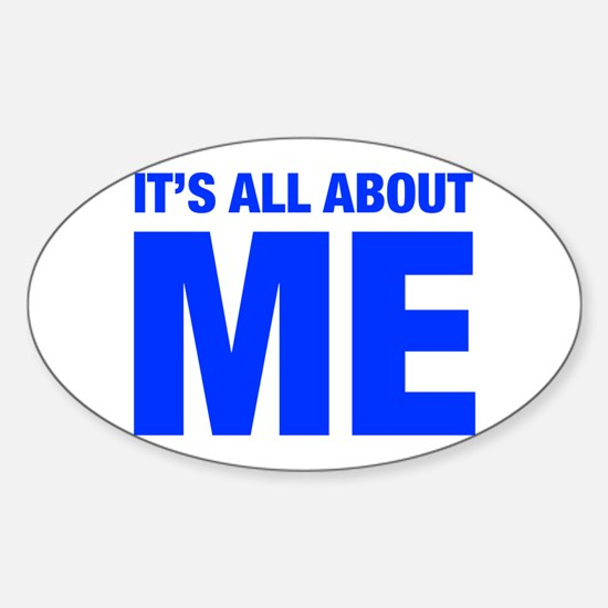 ITS-ME-HEL-BLUE Decal