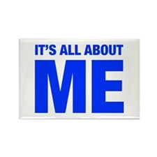 ITS-ME-HEL-BLUE Magnets