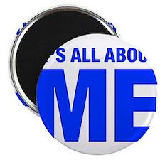 ITS-ME-HEL-BLUE Magnets