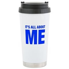 ITS-ME-HEL-BLUE Travel Mug