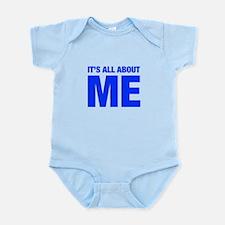 ITS-ME-HEL-BLUE Body Suit