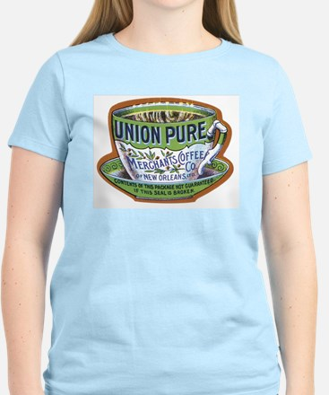 Union Pure Coffee Co T-Shirt