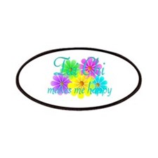 Tai Chi Happiness Patches