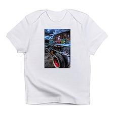 Cute Hdr Infant T-Shirt