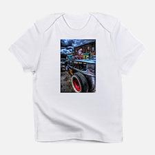 Rat rod Infant T-Shirt