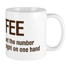 Coffee Hours I Slept Mugs